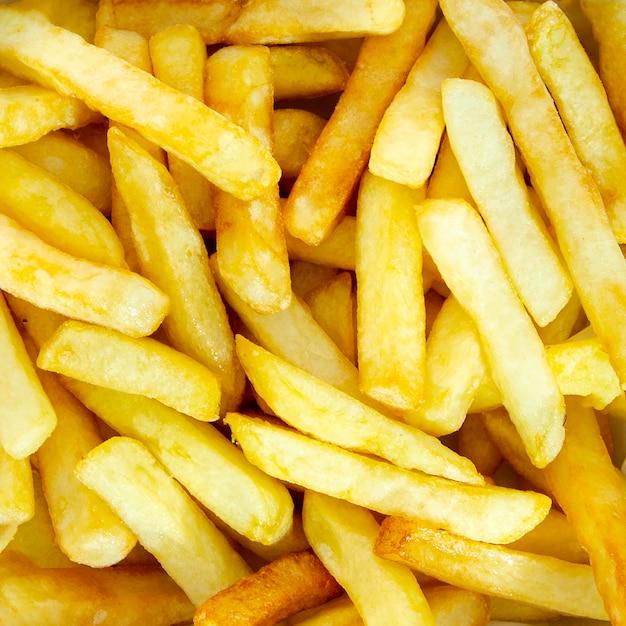 Regular French Fries