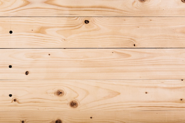 Close-up lacquered wood background Free Photo