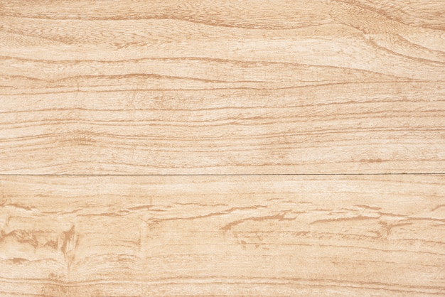 Close up of a light wooden floorboard textured background Free Photo