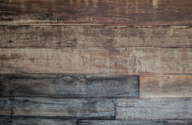 Close-up old wood texture. background old panels Premium Photo