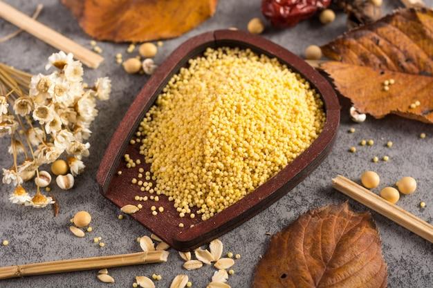 kuskus, Kuskus: chutná príloha ovplyvňujúca zdravie?