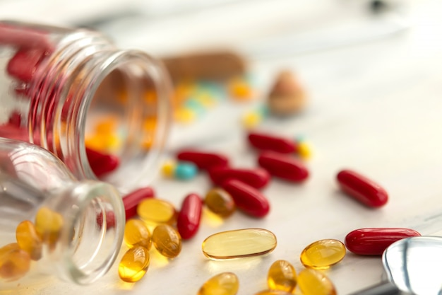 Obat-Obatan generik, harus ada juga di toko kamu!