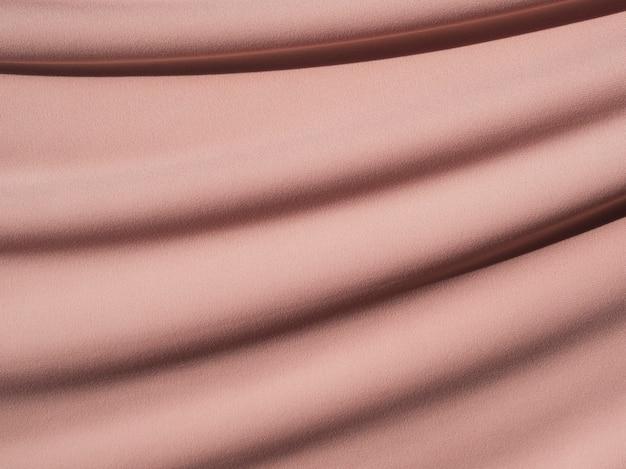Close-up pink sheet texture Free Photo
