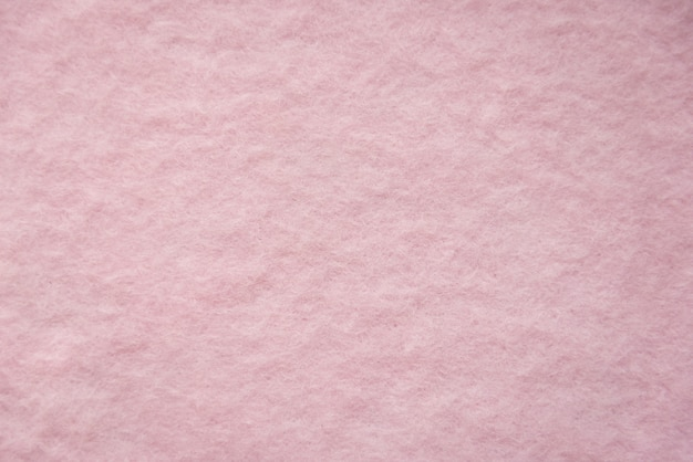 Close up of pink wool fluffy texture Premium Photo