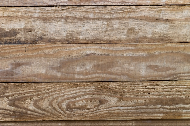 Close-up of rough wooden floor Free Photo