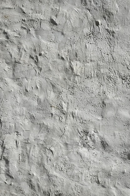 Close up shot of grunge brown clay wall on a old house. Premium Photo