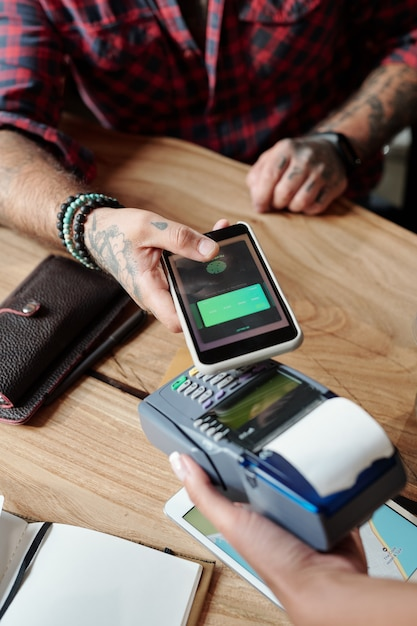 Contactless Smart Card Technology