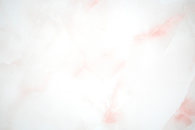 Close up of white marble textured background Free Photo
