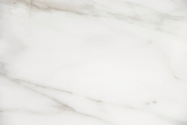 Close up of a white marble textured wall Free Photo