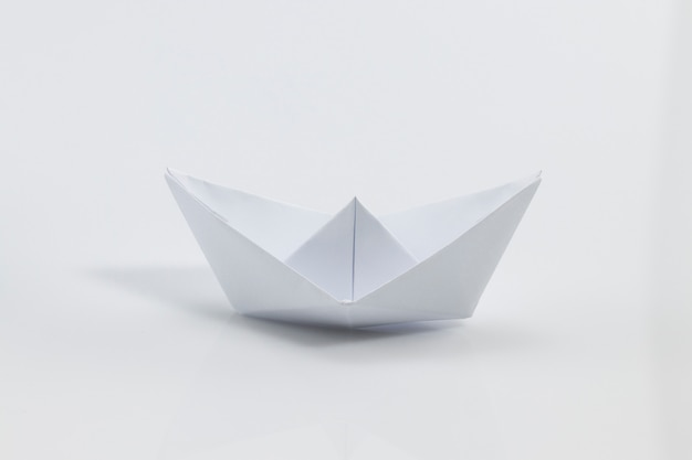 My favourite origami ship. : origami | 417x626