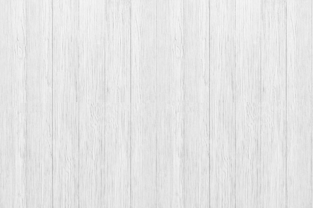 Close-up of white wood texture for background. rustic wooden vertical Premium Photo