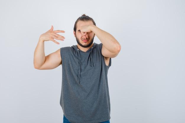40代でも加齢臭がしない人の特徴とは?