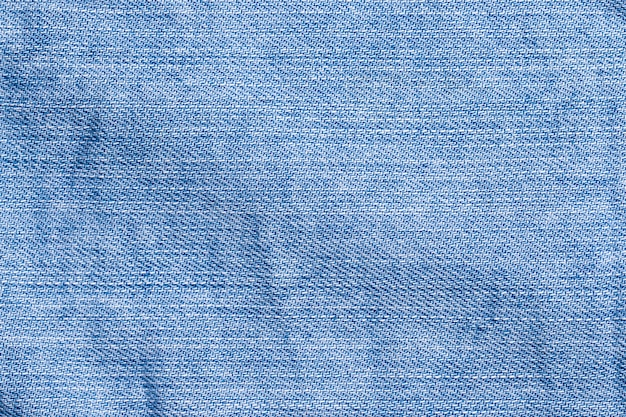 Closeup of jeans Free Photo