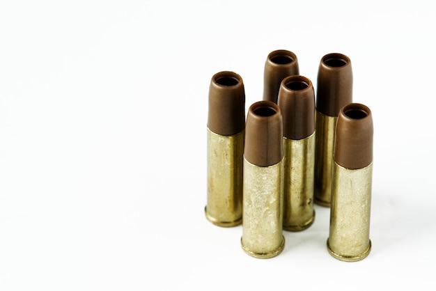 Макрофотография боеприпасов Бесплатные Фотографии