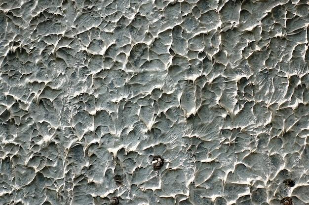 素朴な壁のテクスチャ-クールな背景に最適のクローズアップショット 無料写真