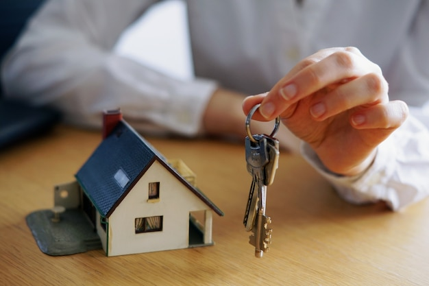 You Can Buy A Home Even If You Do Not Have A Great Credit History