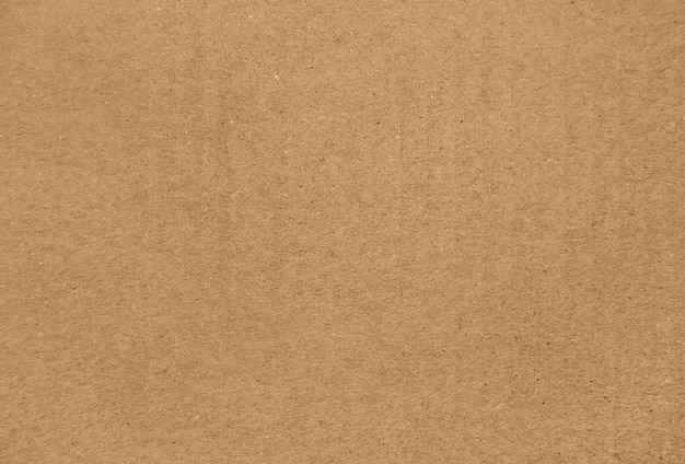 Closeup surface of cardboard texture Premium Photo