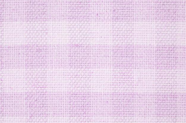 Closeup surface fabric at sofa texture background Premium Photo