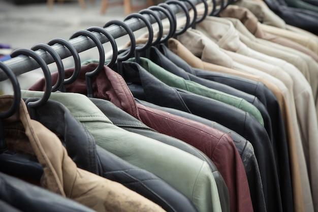 Clothes Premium Photo