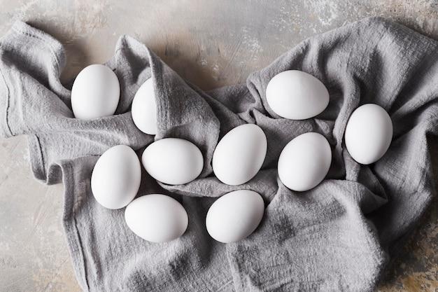Одежда с яйцами Бесплатные Фотографии