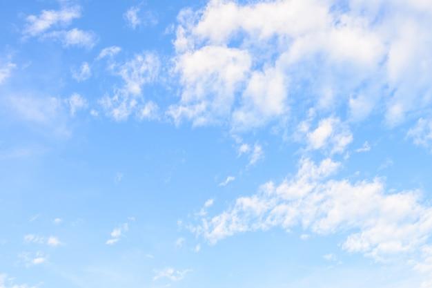 Облако на фоне голубого неба Бесплатные Фотографии