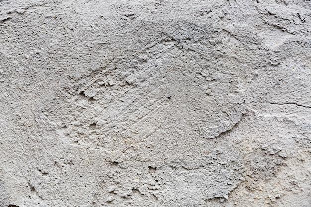 Coarse textured concrete wall Free Photo