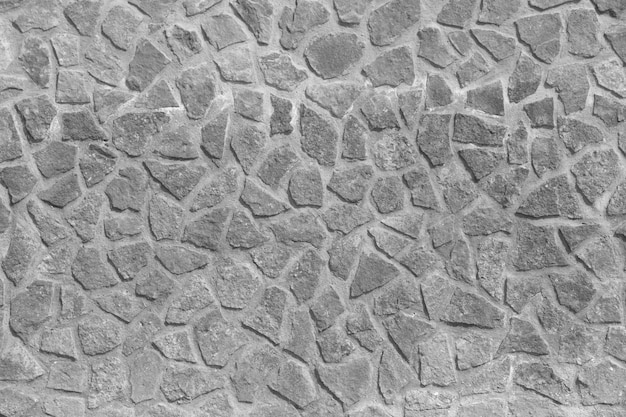 Cobble stone texture Free Photo