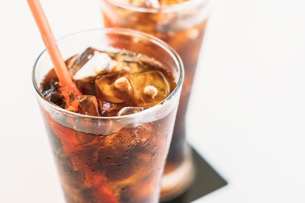 Cocacola refreshment background coke cup Free Photo