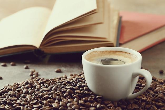 コーヒー豆 無料写真