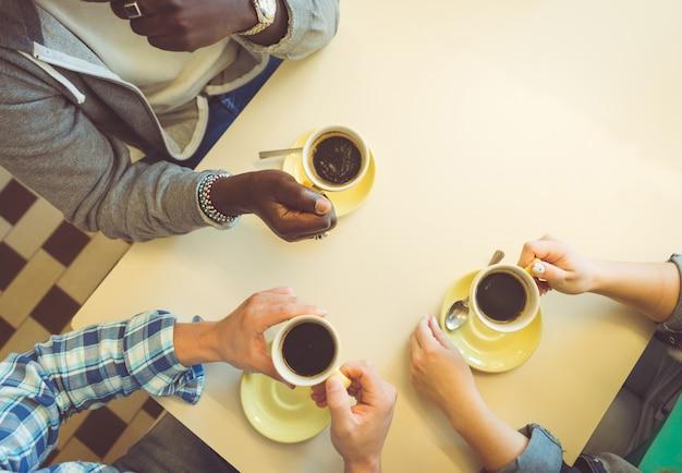 Coffee break Premium Photo