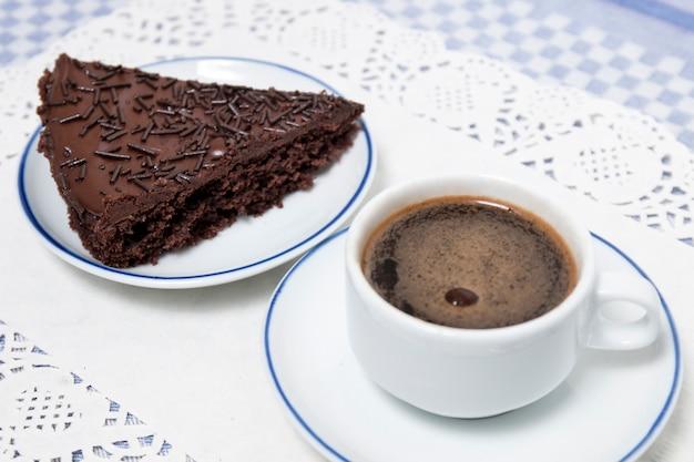 Coffee cup espresso Premium Photo