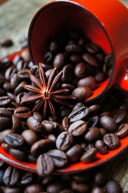 Перерыв на кофе Premium Фотографии