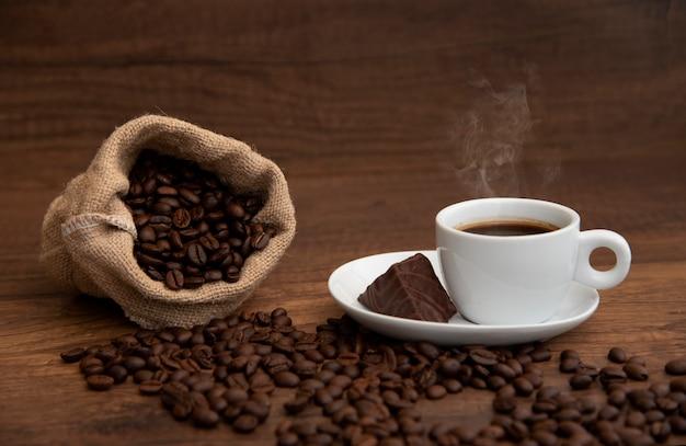 Coffee Premium Photo