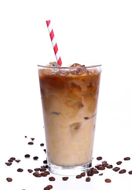 Caffè freddo Foto Gratuite
