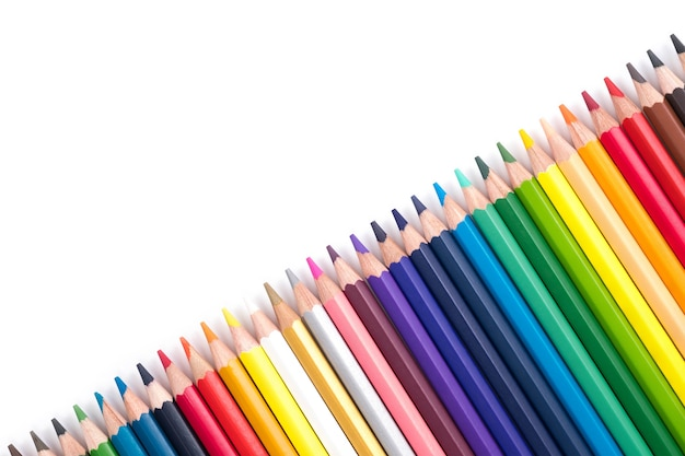 color pencil vectors, photos and psd files | free download, Powerpoint templates