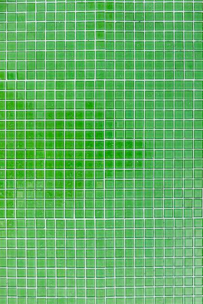 Цветная мозаика фон плитки Premium Фотографии