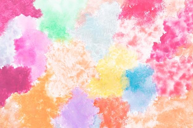 Sfondo astratto colorato Foto Gratuite