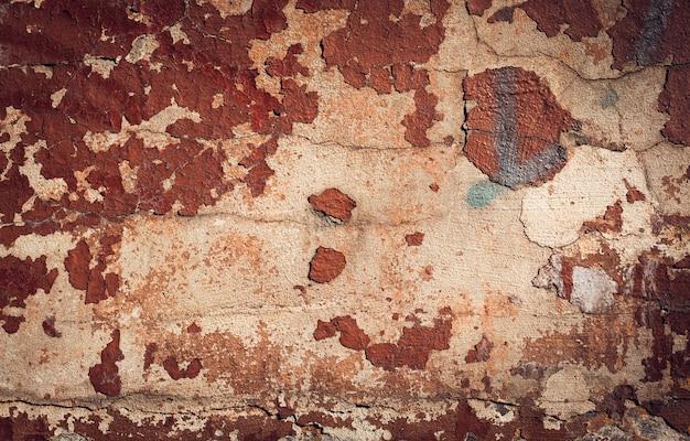Красочная текстура кирпичной стены Premium Фотографии