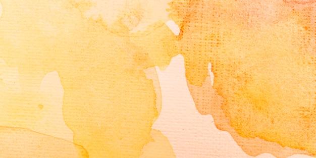 カラフルなコピースペース水彩壁紙 無料写真