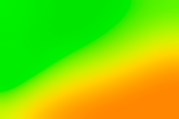 Colorful electric background in blur Free Photo