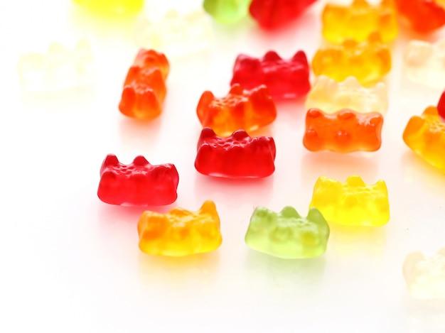 Разноцветные конфетные конфеты Бесплатные Фотографии