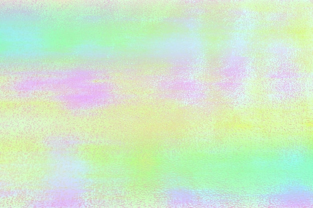 Colorful holographic paper for background Premium Photo