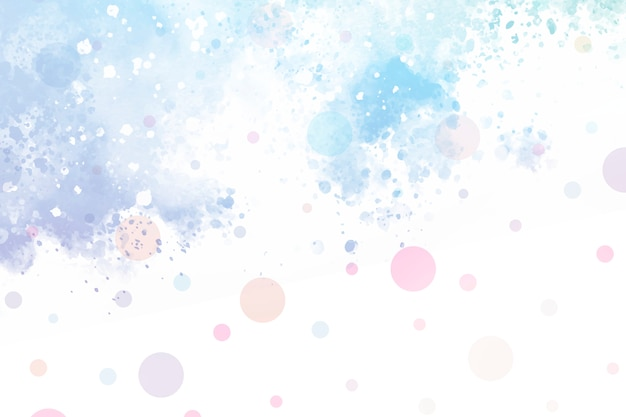 Colorful patterned background Free Photo