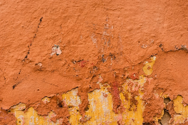 Colourful brick wall seamless pattern with copy space background Free Photo