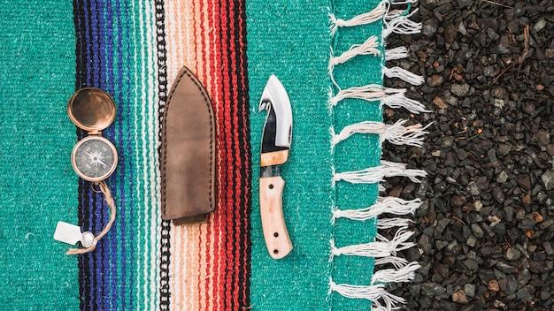 cuchillos azero