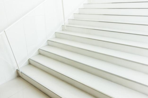 Concrete stair Free Photo