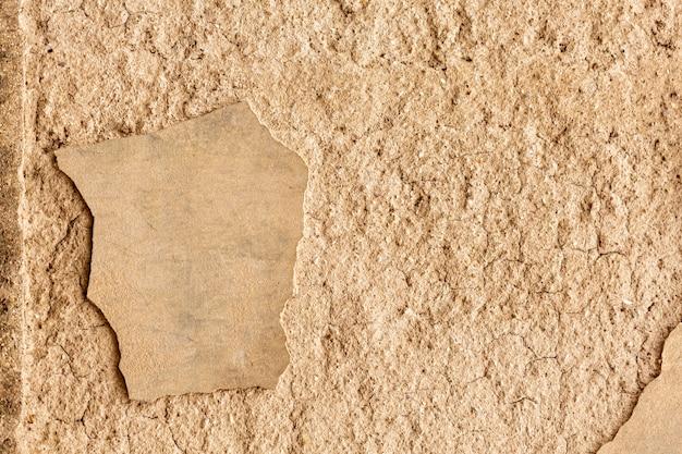 Бетонная стена с трещинами и шероховатой поверхностью Бесплатные Фотографии