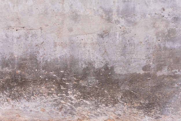 Concrete wall with stains Free Photo
