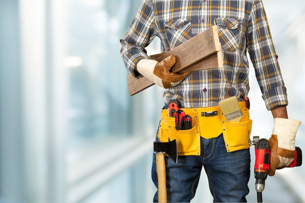 handyman services in Gibsonia, PA
