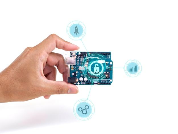 Ngôn ngữ lập trình Arduino là gì